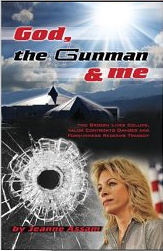 God, the gunman & me